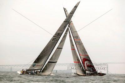 Crossed Sails 1