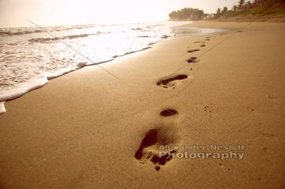 Footprints, Cabarette 1