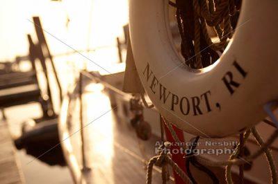 Newport Life ring 1