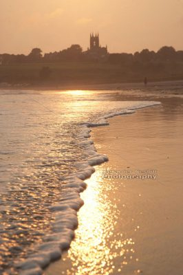 Glowing Shore - 2nd Beach 1