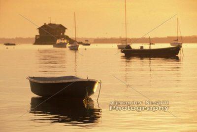 Sunrise on the Bay 1