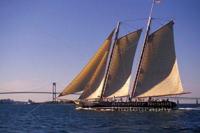 America Sails 1