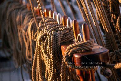Tallship lines 1