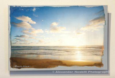 perfect beach, ©Alexander Nesbitt