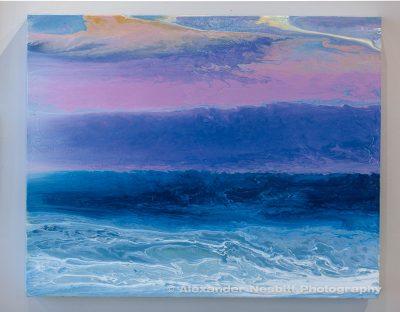 john redick painting