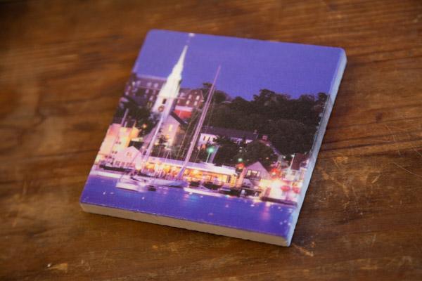 Newport Harbor Coaster