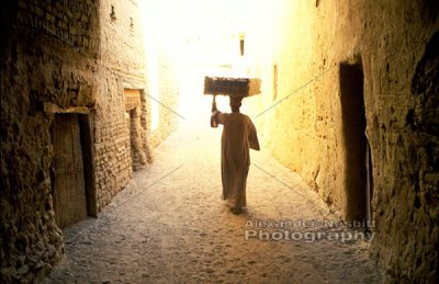 Egyptian Alley 1