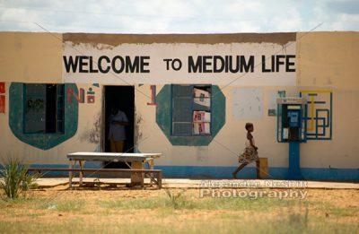 Medium Life 1