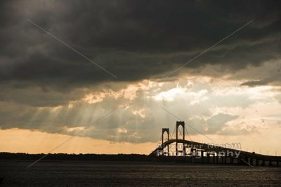 Bridging the Storm 1