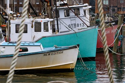 Blue Collar Boats 1