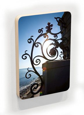 Breakers Gate on Cliffwalk - photoblock 1