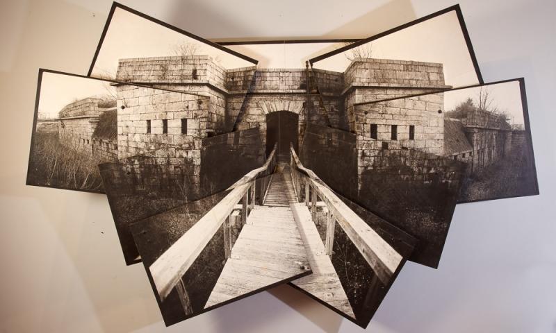 A look inside blink gallery