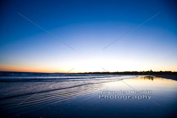 Clear Night - Sachuest Beach 1