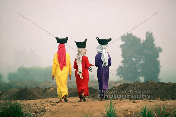 Village Girls 1