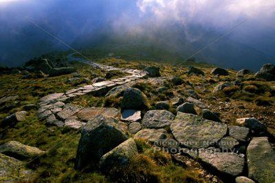 Mountain Path 1