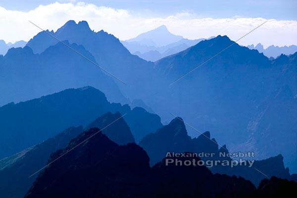 Blue Mountains 1