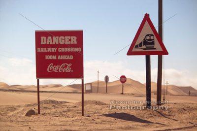 Danger Cola 1