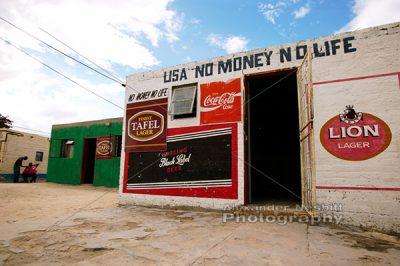 No Money, No Life 1