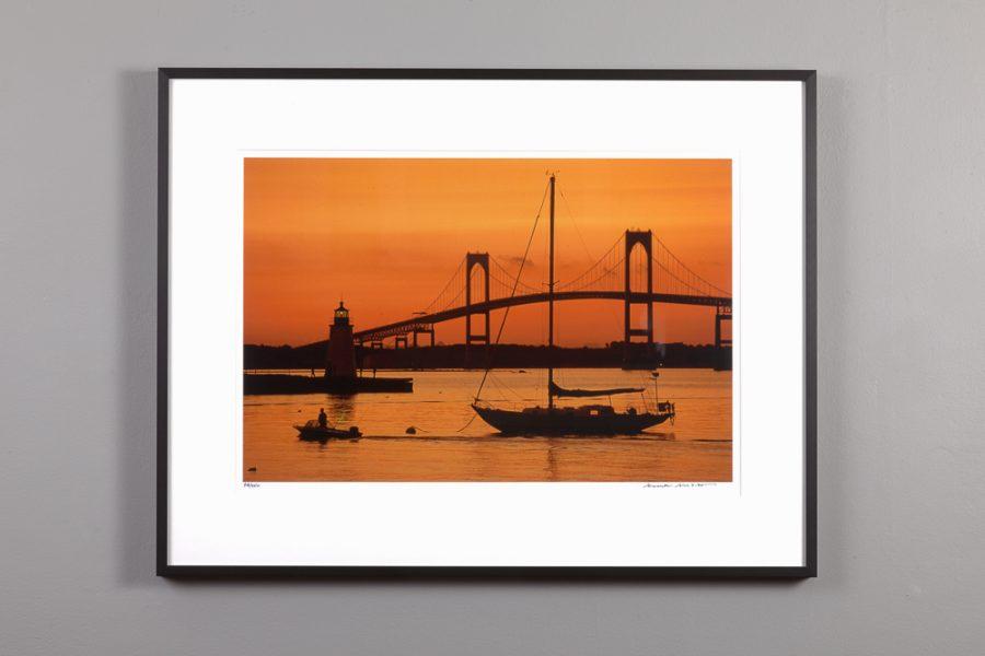 framed 13x20