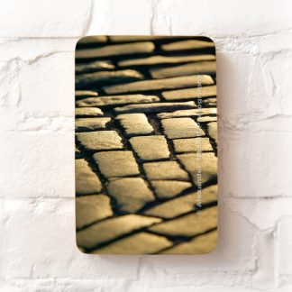 Thames street cobblestones