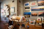 Newport Gallery - Blink Gallery Interior