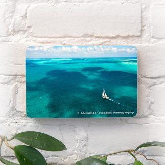Bahamas voyage