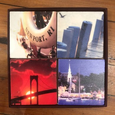 Newport Coaster set #1
